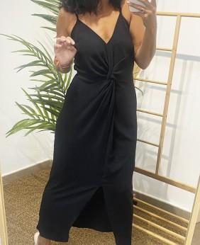 Vestido Maitena (Negro)