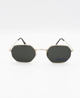 Gafas Geométricas