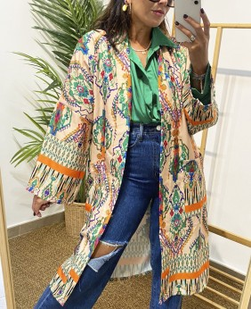 Kimono Bella