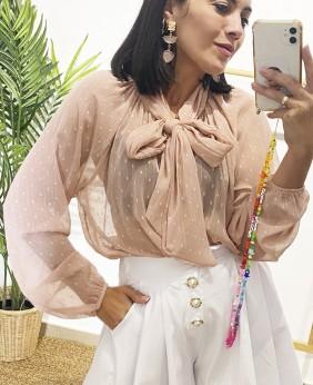 Blusa Lazada (Rosa)