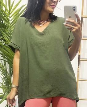 Blusa Elu (Verde)